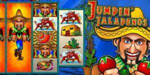 Jumpin Jalapenos Slot