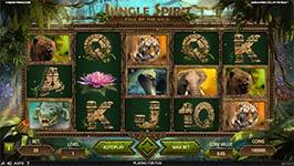 Jungle Spirit Slot