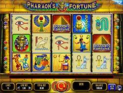 Pharaoh's Fortune Slot