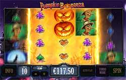 Pumpkin Bonanza