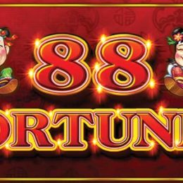 88 Fortunes Slot