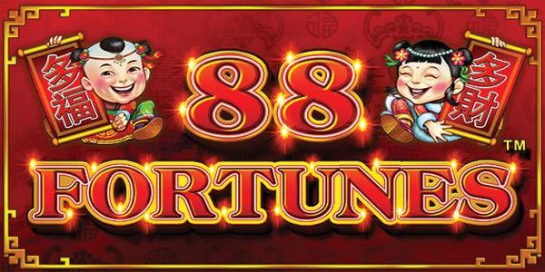 Spiele 88 Fortunes - Video Slots Online