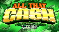 All That Cash
