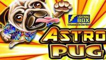 Astro Pug