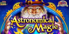 Astronomical Magic