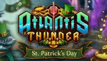 Atlantis Thunder St Patricks Day