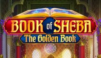 Book of Sheba: The Golden Book