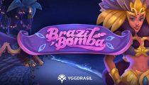 Brazil Bomba