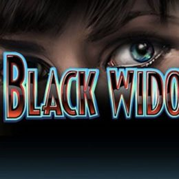 Black Widow Slot IGT