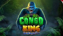 Congo King Quad Shot