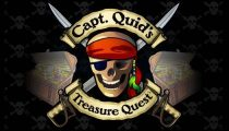 Capt Quids Treasure Quest