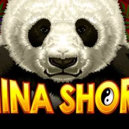 China Shores Slot Konami