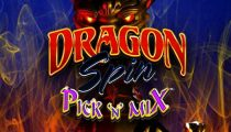 Dragon Spin Pick 'N' Mix