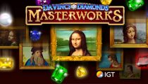 Da Vinci Diamonds Masterworks