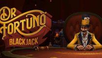 Dr. Fortuno Blackjack