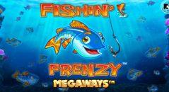 Fishin' Frenzy Megaways
