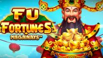 Fu Fortunes Megaways