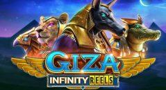 Giza: Infinity Reels