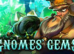 Gnomes Gems
