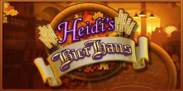 Heidi S Bier Haus Slot By Wms For Free Play Online Slots