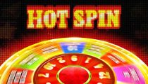 Hot Spin