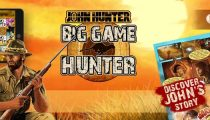 John Hunter: Big Game Hunter