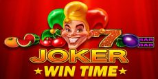 Joker Wintime