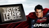 Justice League Slot