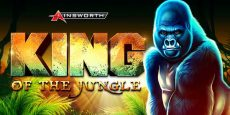 King of the Jungle Ainsworth