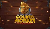 The Legend of the Golden Monkey