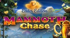 Mammoth Chase Easter Edition