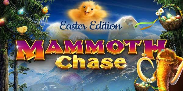 Spiele Mammoth Chase: Easter Edition - Video Slots Online
