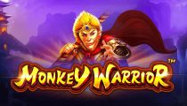 Monkey Warrior