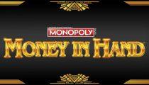 Monopoly Money In Hand