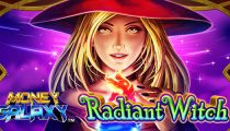 Radiant Witch Money Galaxy