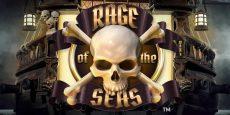 Rage of the Seas