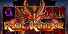 Reel Keeper