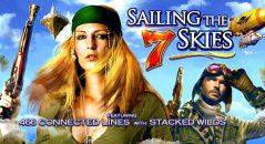 Sailing the 7 Skies