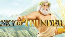 Sky of Thunder