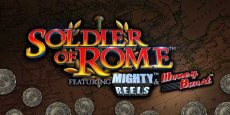 Soldier of Rome