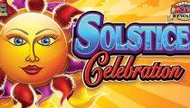 Solstice Celebration