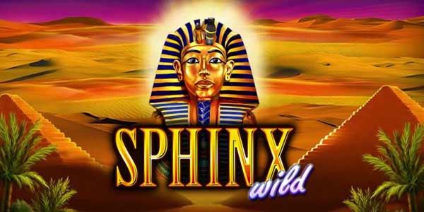 Play Sphinx Wild Slot Machine By Igt Free Online Slots