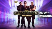The Expendables Megaways New Mission