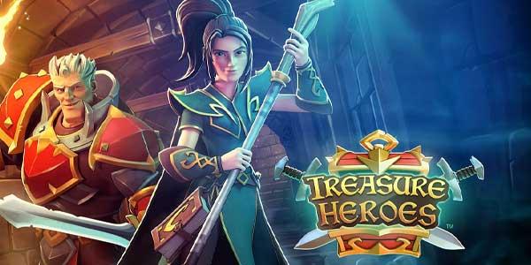Spiele Treasure Heroes - Video Slots Online