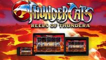 ThunderCats Reels of Thundera