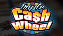 Triple Cash Wheel