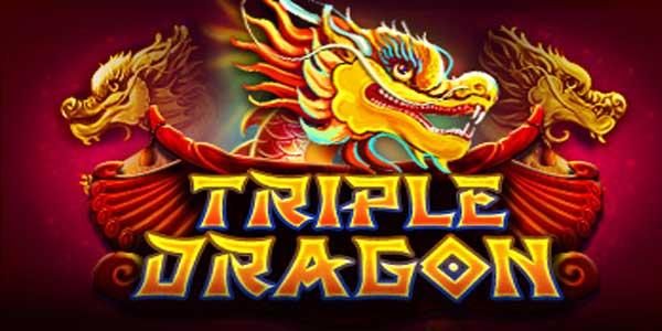 Spiele Triple Dragon - Video Slots Online