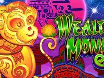 Wealthy Monkey